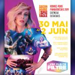 C'est parti pour le Rendez-vous panquébécois 2019 à Gatineau!