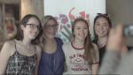 Vidéo présentée par la fondation evenko