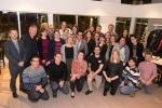Les chefs de délégation à Sorel-Tracy pour l'organisation du RVPQ 2017 !