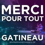 Mission accomplie pour le 19e Rendez-vous panquébécois de Secondaire en spectacle à Gatineau