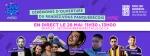 Rendez-vous panquébécois virtuel du 28 au 30 mai: Une cérémonie d'ouverture avec Pierre-Yves Roy-Desmarais, Sarahmée et Clay & Friends diffusée dans les écoles le 28 mai