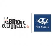 Partenaire La Fabrique culturelle - Télé-Québec