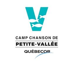 Partenaire Camp chanson Québécor de Petite-Vallée